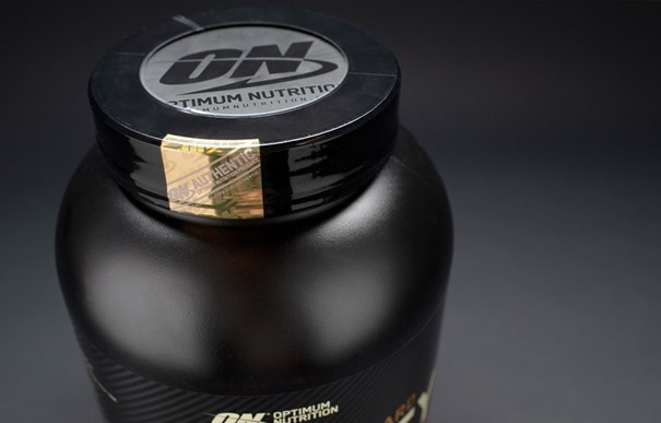 Authentic Products Optimum Nutrition